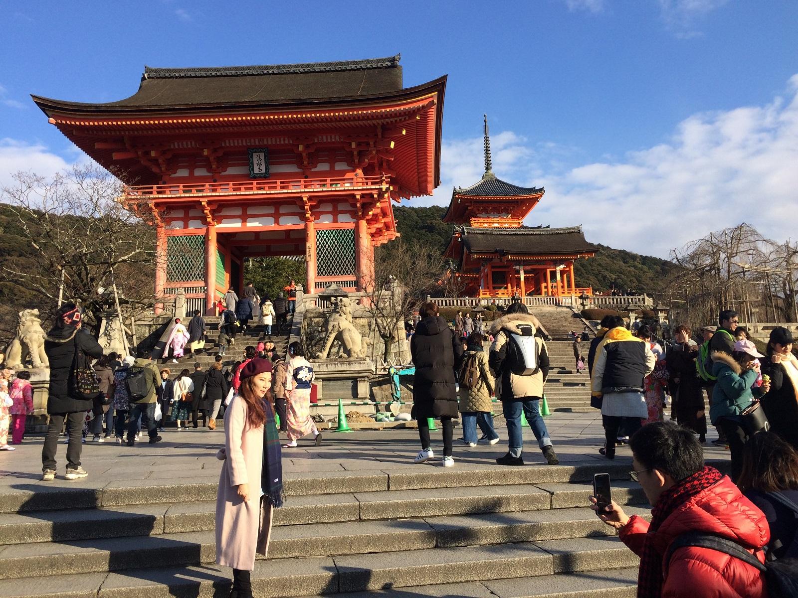 Japonsko – itinerár cesty, rozpočet a cestovateľské rady