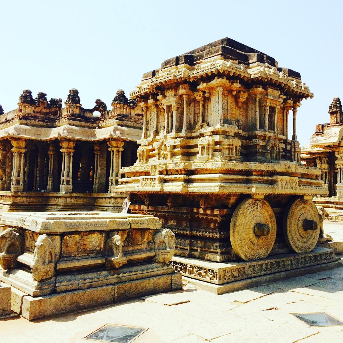 Ako si naplánovať cestu do Indie?