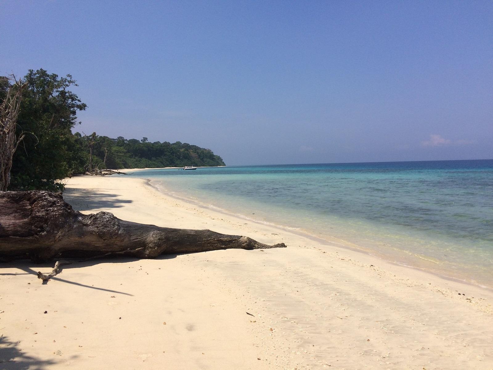Andamanské ostrovy - indický raj v Bengálskom zálive