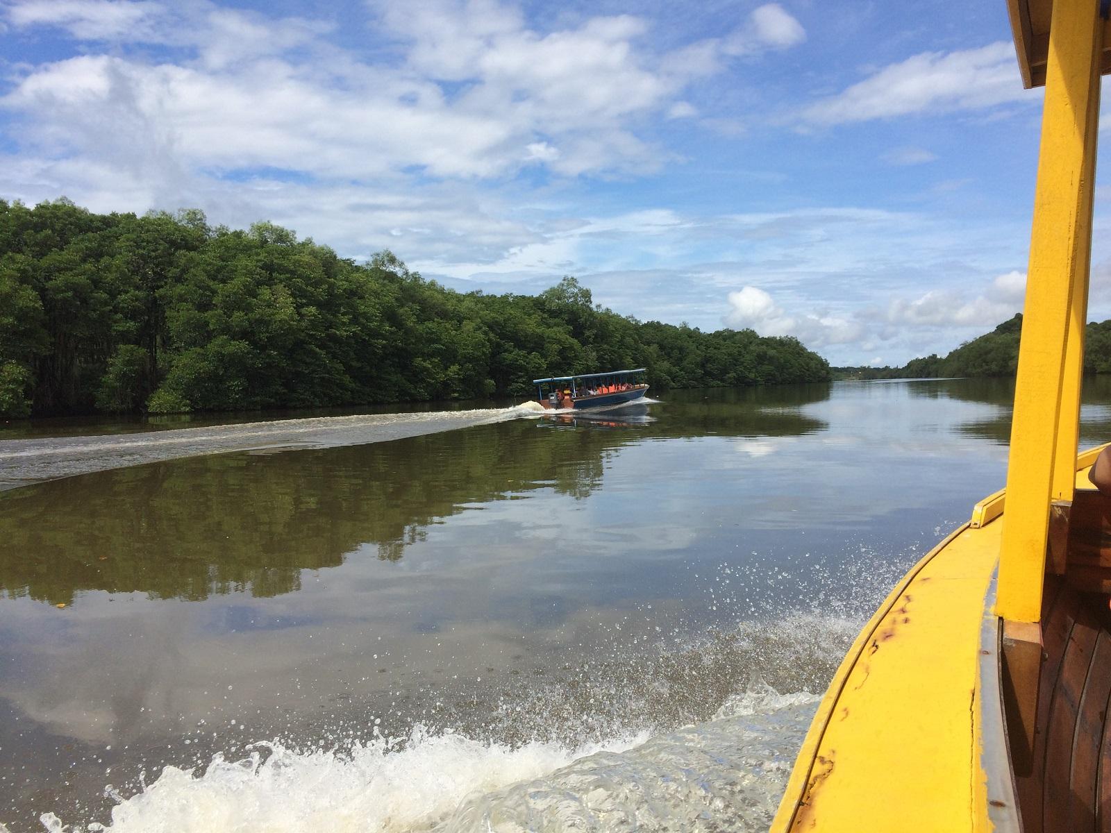 Brunej - cestovateľské rady a tipy