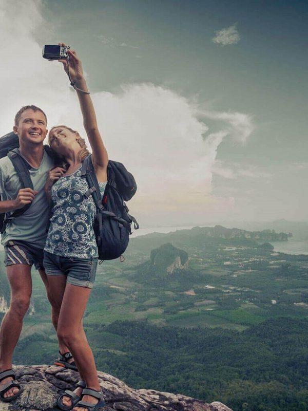 Prečo mi titul cestovateľ nevonia alebo cestovanie má viesť k pokore