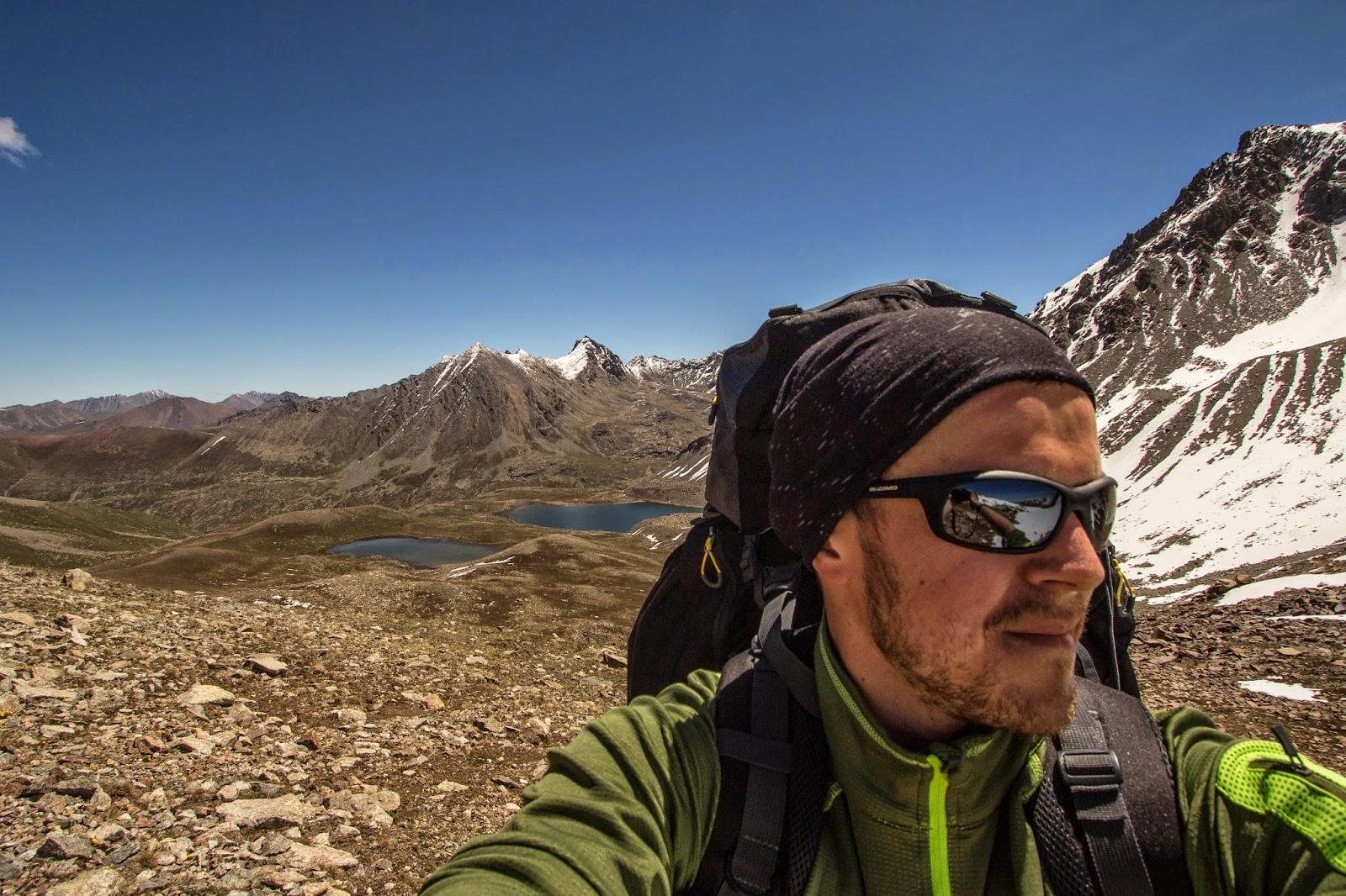 Kirgizsko - Švajčiarsko Strednej Ázie