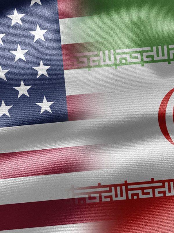 Víza do USA po návšteve Iránu
