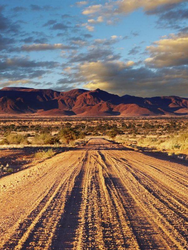 Road trip alebo ako prejsť JAR, Namíbiu, Botswanu a Zimbabwe