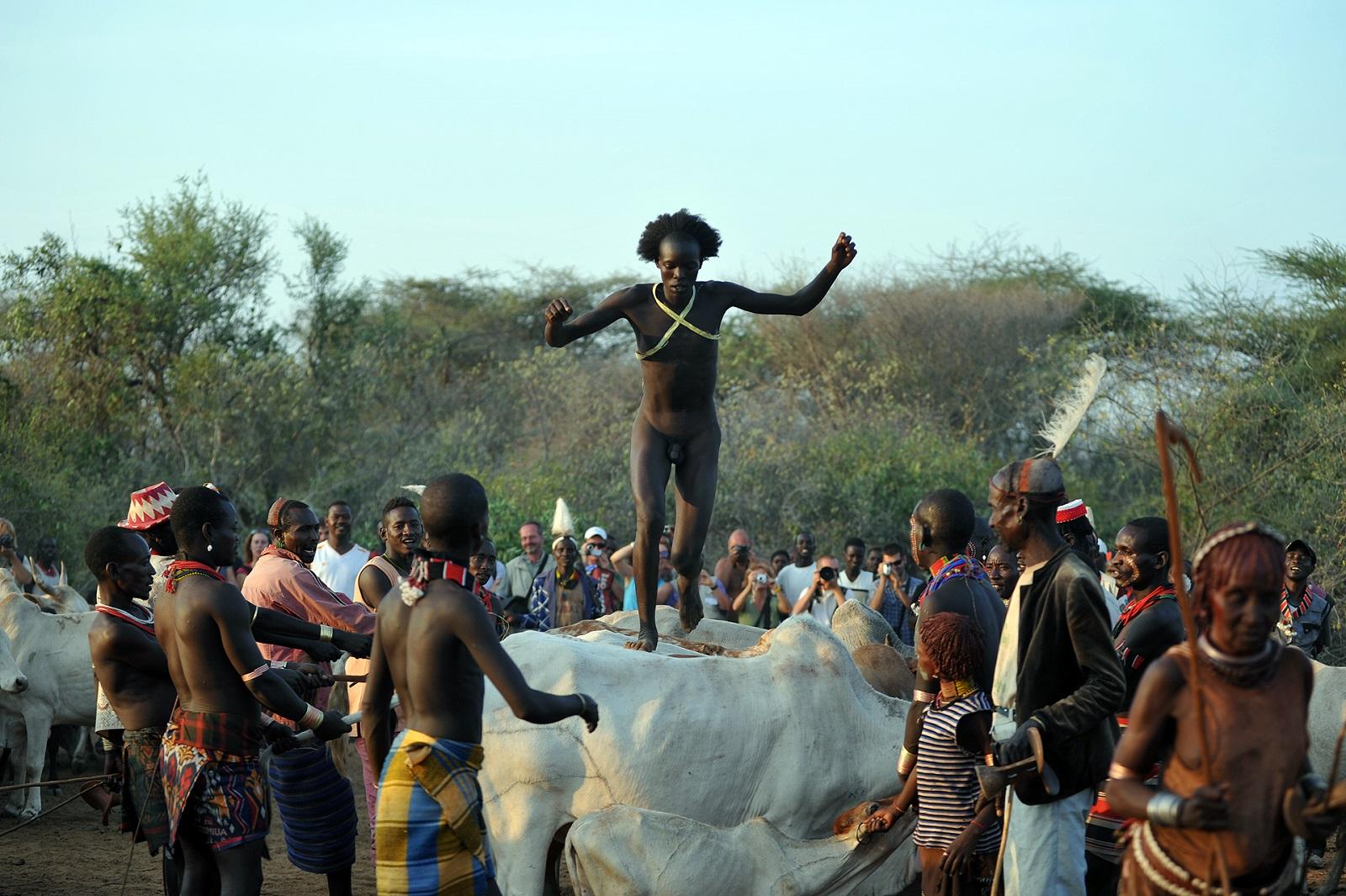 Etiópia - cestovateľské rady, tipy a itinerár