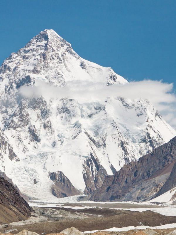 Ako sa dostať k druhej najvyššej hore sveta - trek do base campu K2