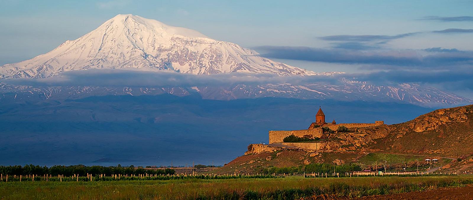 Azerbajdžan, Gruzínsko, Arménsko - cestovateľské rady, tipy a itinerár
