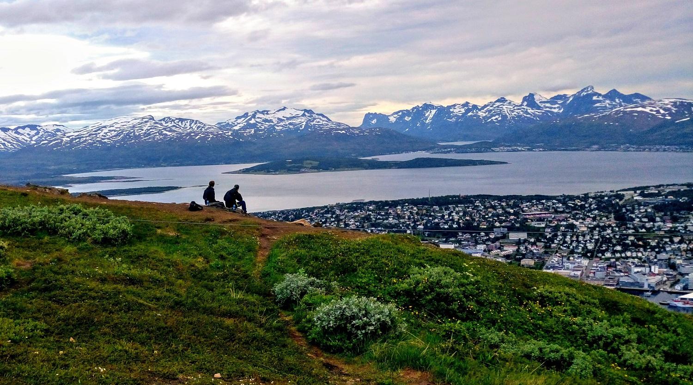 Nórsko, Lofoty, Murmansk, Petrohrad alebo ako si pripraviť road trip