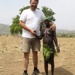 Henrich Krejča: Afrika je láska na prvý pohľad