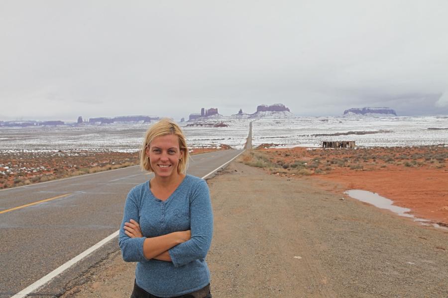 Rozhovor: Slovenka chce navštíviť všetky krajiny sveta do 2 rokov