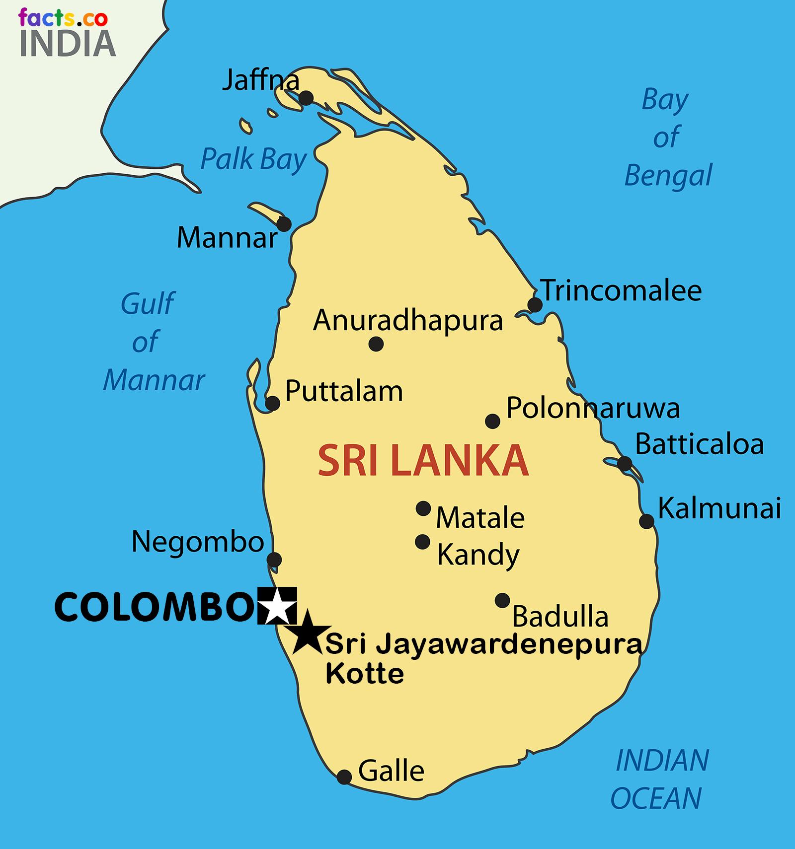 Srí Lanka - cestovateľské rady, tipy, itinerár a rozpočet