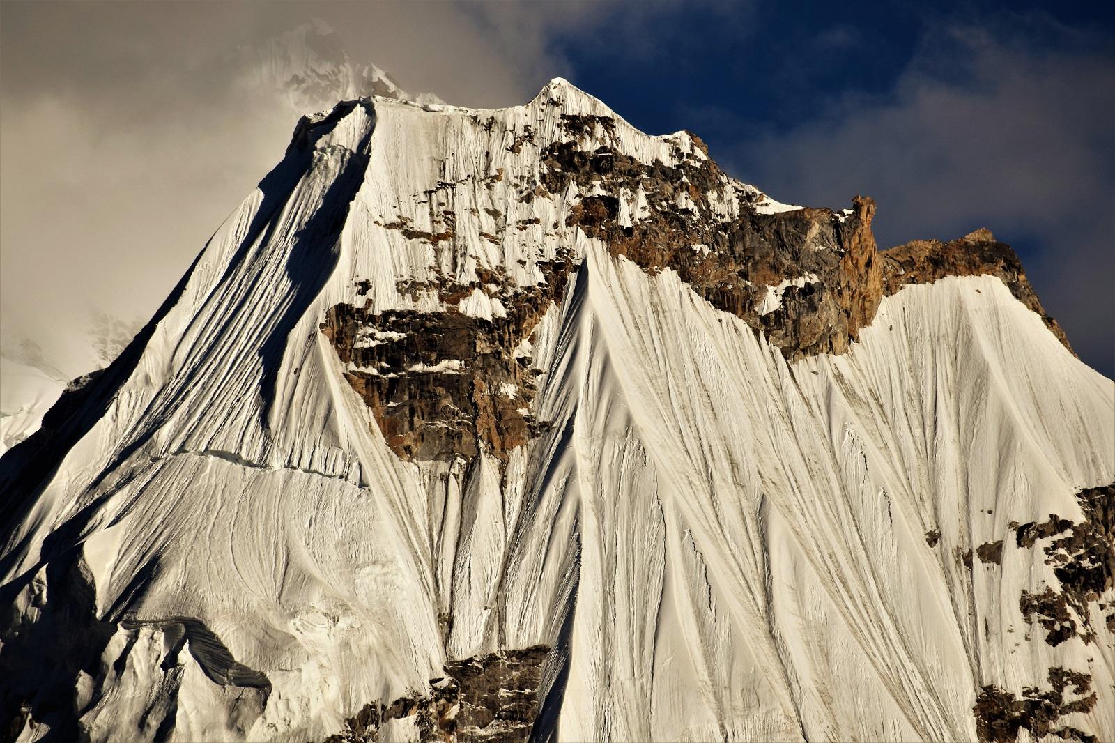 Trek k druhej najvyššej hore sveta K2 (8611) – najkrajšie fotografie