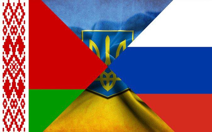 Ukrajina, Bielorusko, Rusko – cestovateľské rady, tipy a itinerár