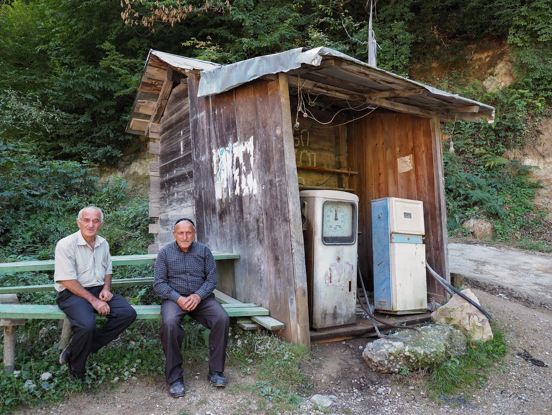 Whisky (Slobodná Európa): Na Slovensku sa máme sakra dobre