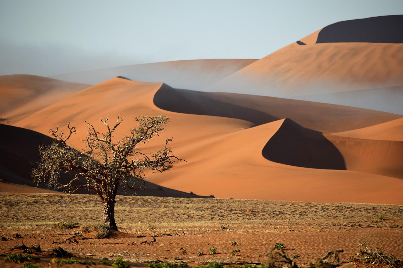Namíbia - najkrajšie fotografie