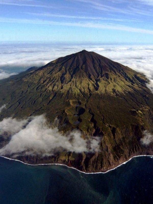 Tristan da Cunhan - najizolovanejší ostrov sveta alebo ako sa tam dostať