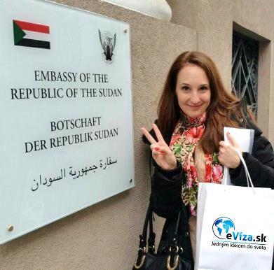 Rozhovor: Najťažšie sa získavajú víza do Saudskej Arábie