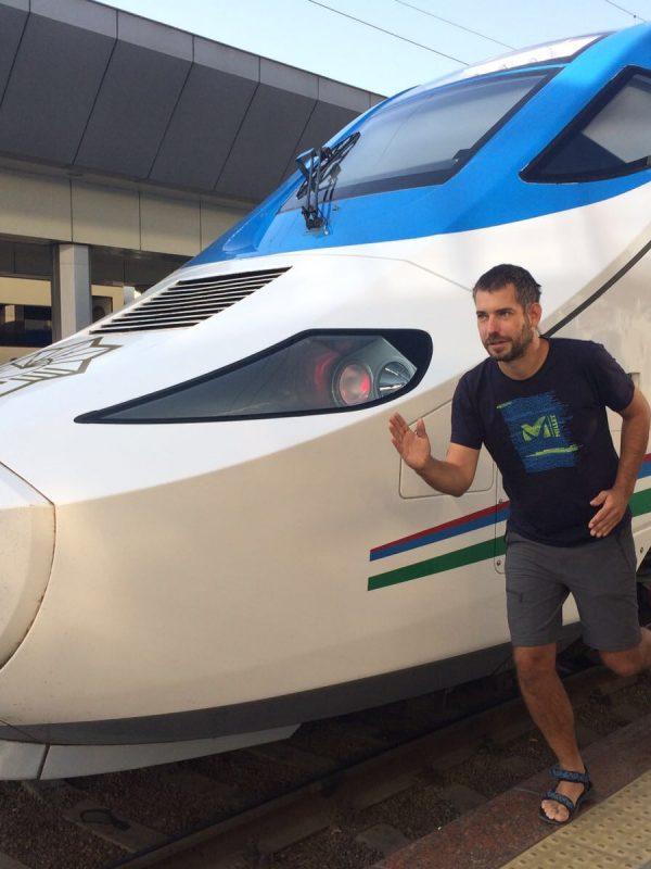 Mojich 7 najobľúbenejších vlakov vo svete + videá