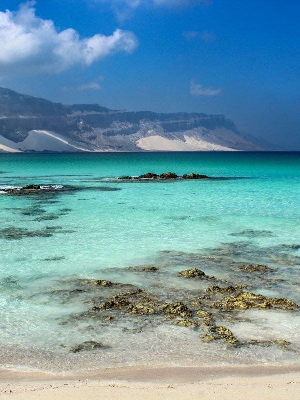 7 najkrajších pláží a morí na svete podľa mňa