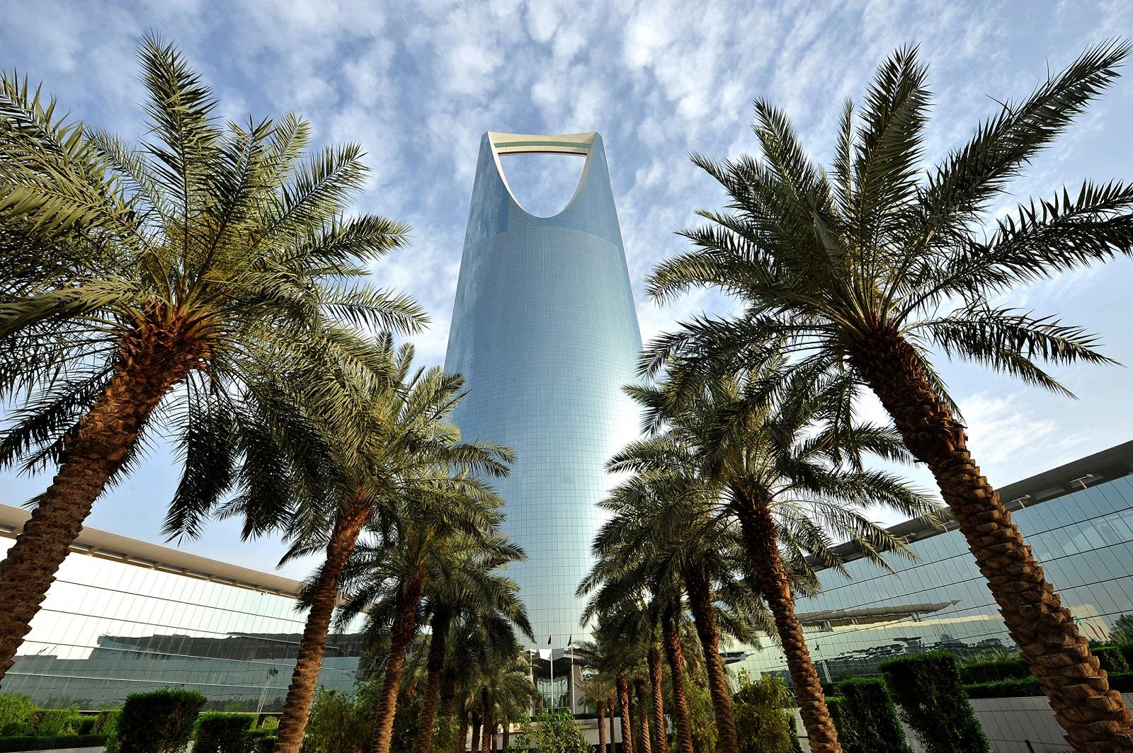 Ako sa dostať do Saudskej Arábie
