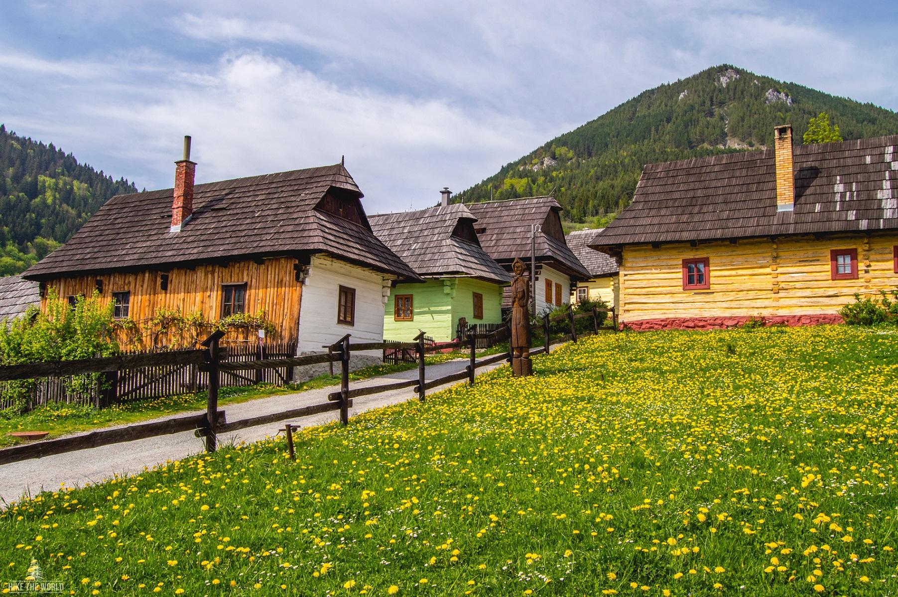 Slovensko, to je náš pravý domov