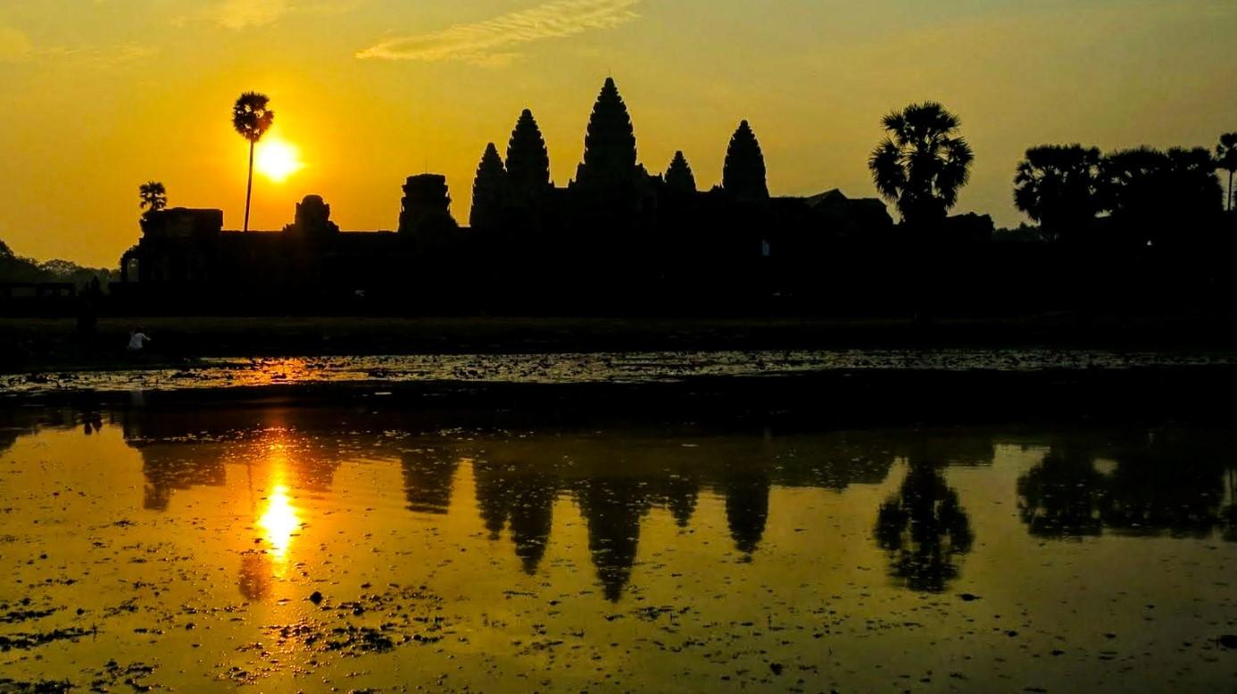Thajsko, Laos, Vietnam, Kambodža – cestovateľské rady, itinerár a rozpočet