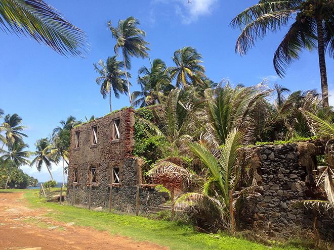 Francúzska Guyana, Surinam, Guyana, Trinidad a Tobago – cestovateľské rady, tipy a itinerár