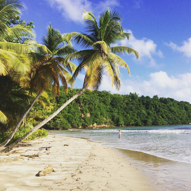 Grenada - cestovateľské rady, tipy a itinerár