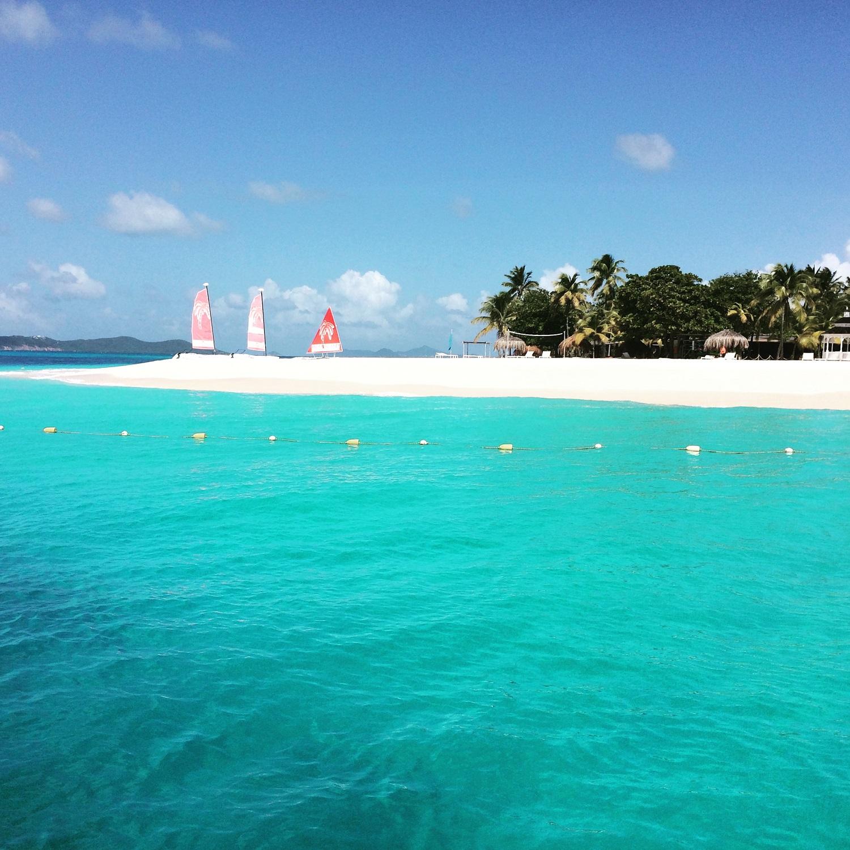 Svätý Vincent a Grenadíny - cestovateľské rady, tipy a itinerár