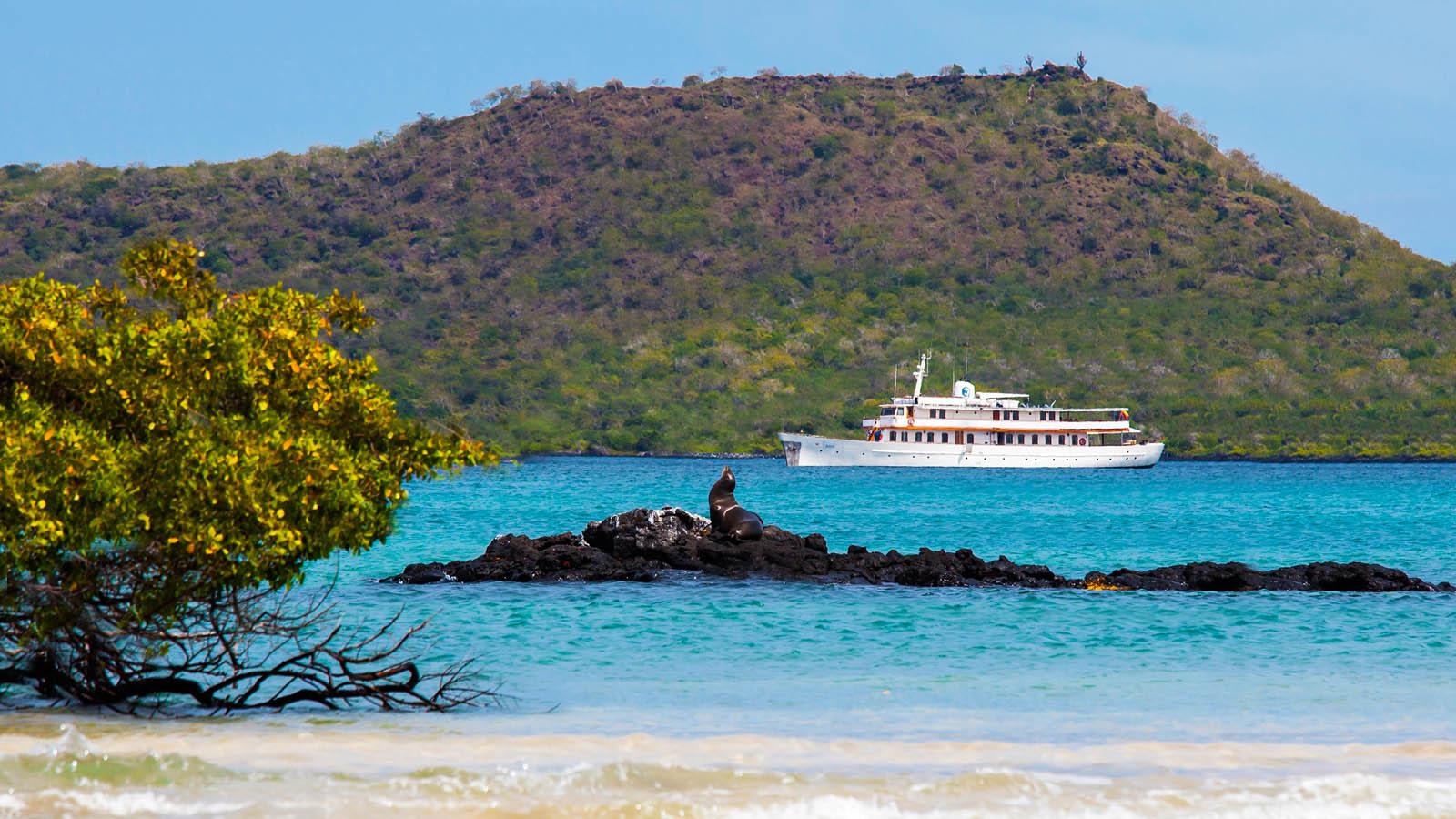 Galapágy - cestovateľské rady, tipy a itinerár