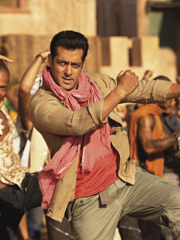Bollywood alebo zážitok z indického kina