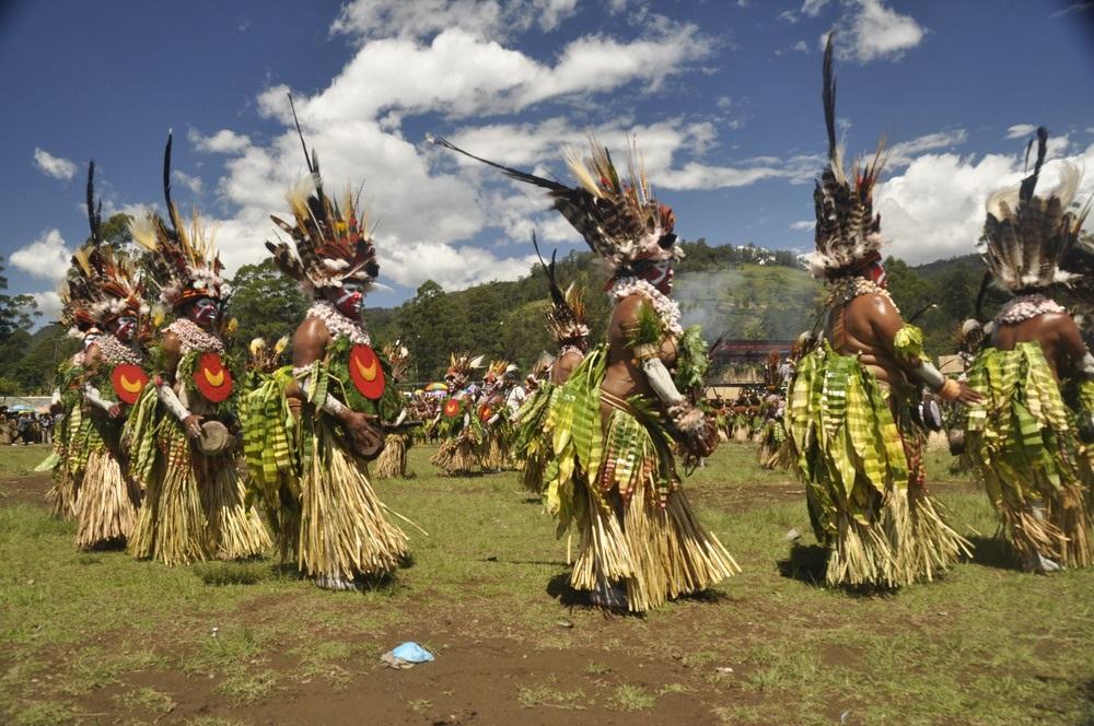 Rozhovor: V Papui Novej Guinei nikoho nenaštvi