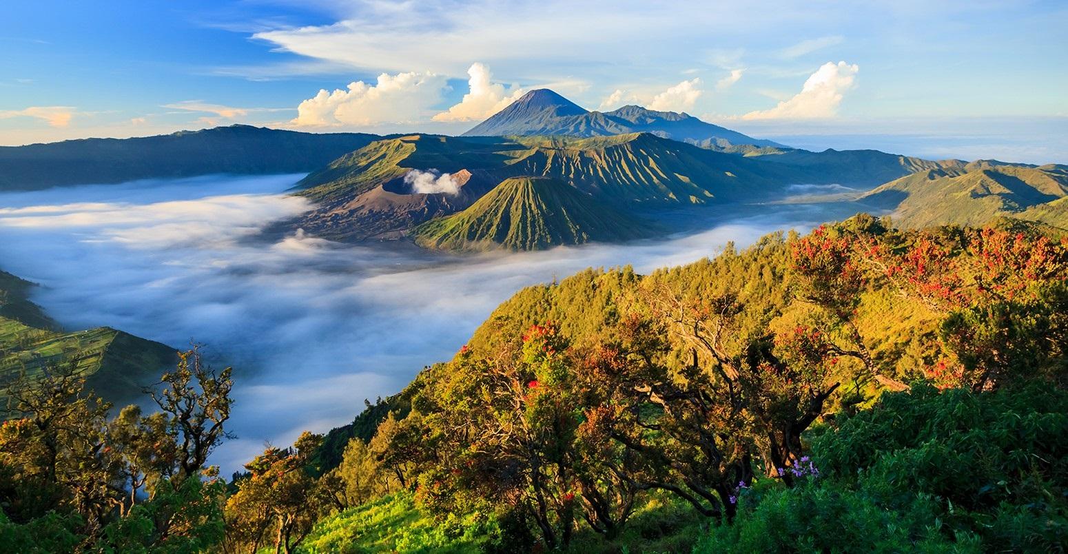 Indonézia - cestovateľské rady, tipy, rozpočet a itinerár