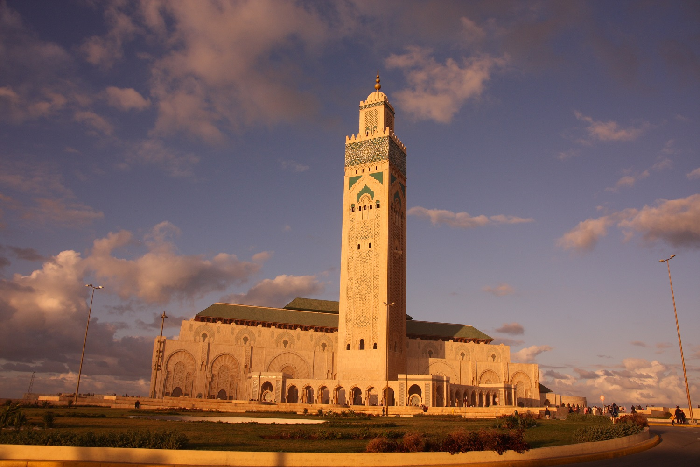 Maroko - cestovateľské rady, tipy, itinerár a rozpočet