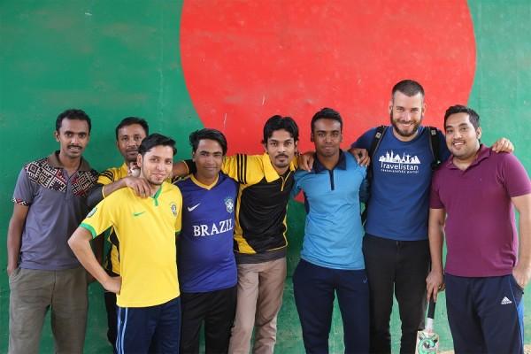 Bangladéš – cestovateľské rady, tipy, itinerár a rozpočet