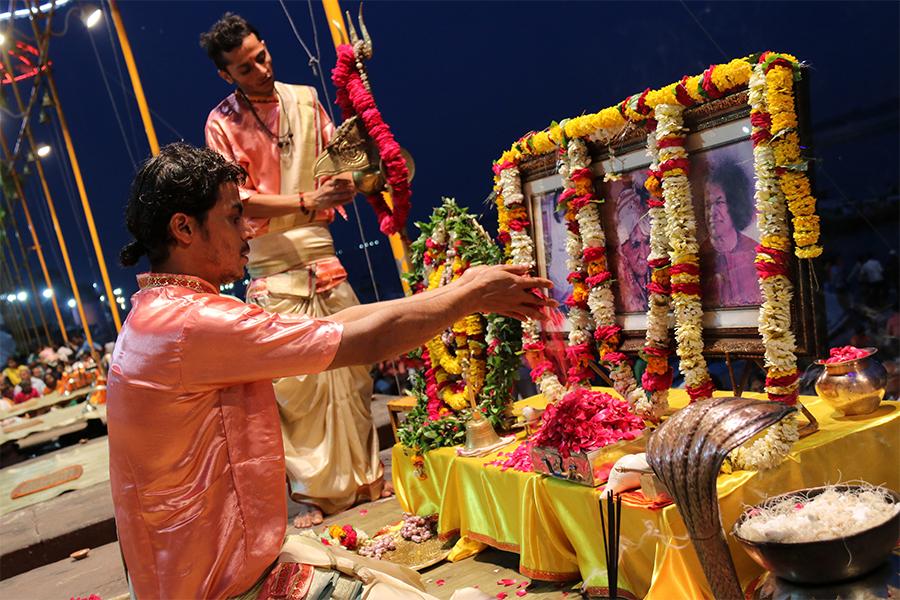 India - cestovateľské rady, tipy a itinerár