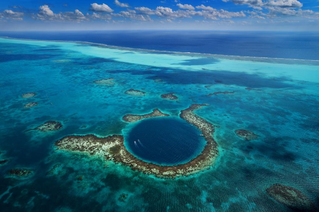 Sedem najkrajších karibských pláží
