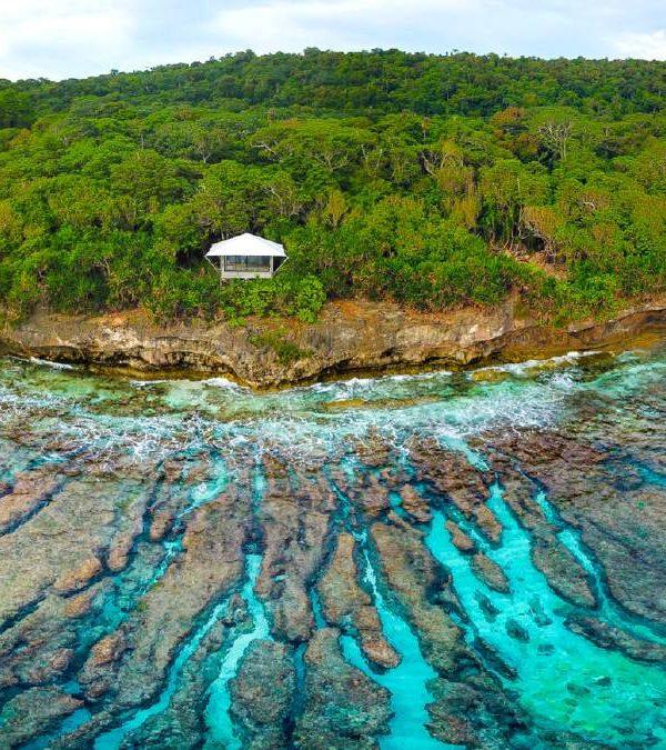Vianočné ostrovy - neznáme ostrovy v Indickom oceáne