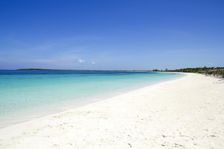 Sedem najkrajších karibských pláží a morí