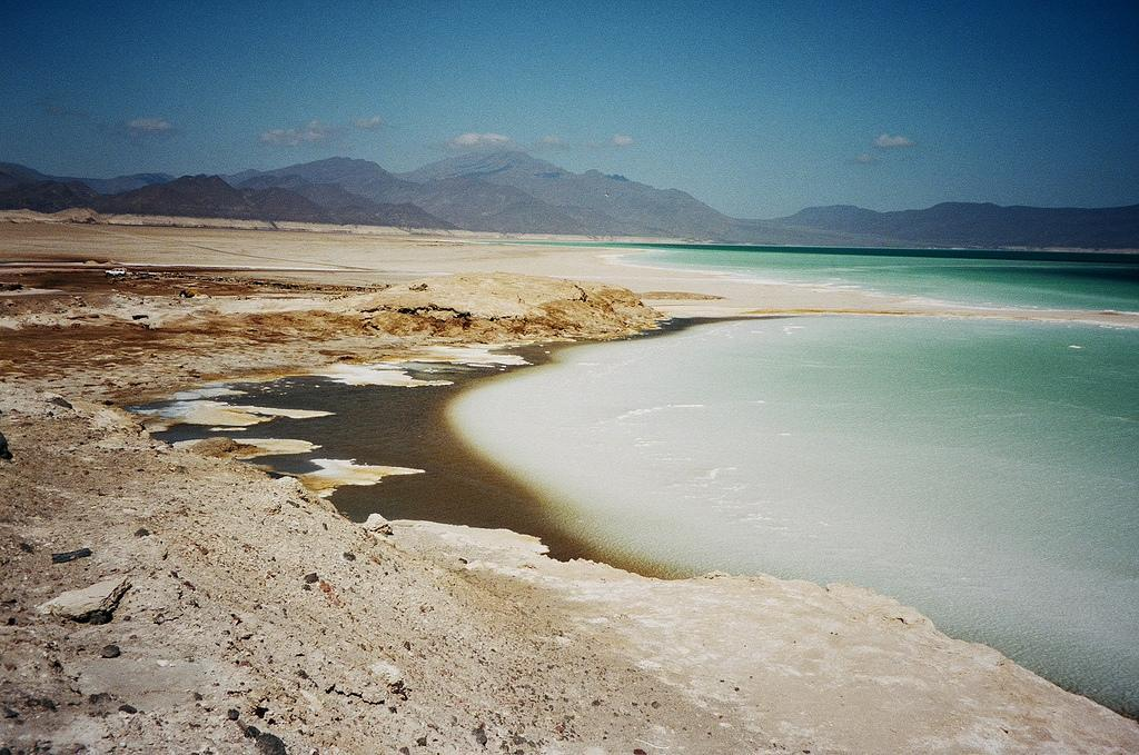 Džibutsko - cestovateľské rady, tipy a itinerár