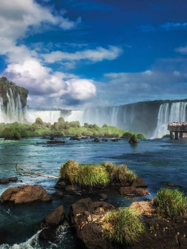 Argentína, Brazília - cestovateľské rady, tipy a itinerár