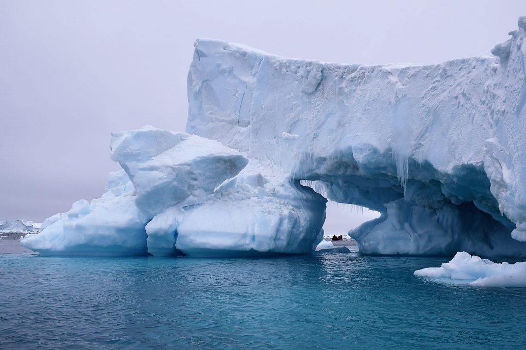 Antarktída a Južná Georgia alebo mojich 20 najkrajších fotografií.