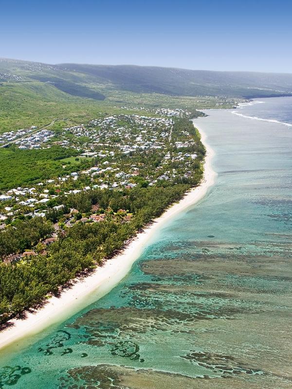 Réunion – cestovateľské rady, tipy a itineráre trekov