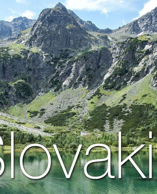 Slovensko alebo ako nás vidia zahraniční knižní sprievodcovia