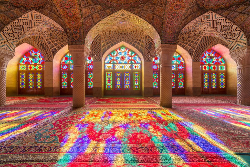 Irán - cestovateľské rady, tipy, itinerár a rozpočet